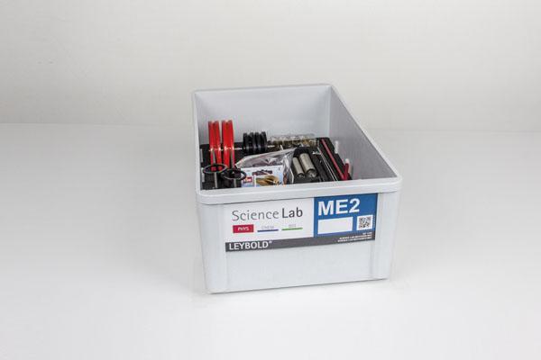 Science Lab Mechanik ME2 (Satz)