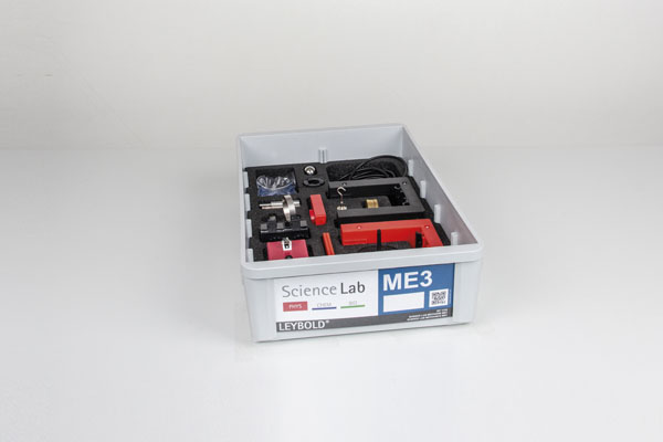 Science Lab Mechanik ME3 (Satz)
