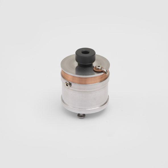 Aluminiumkalorimeter