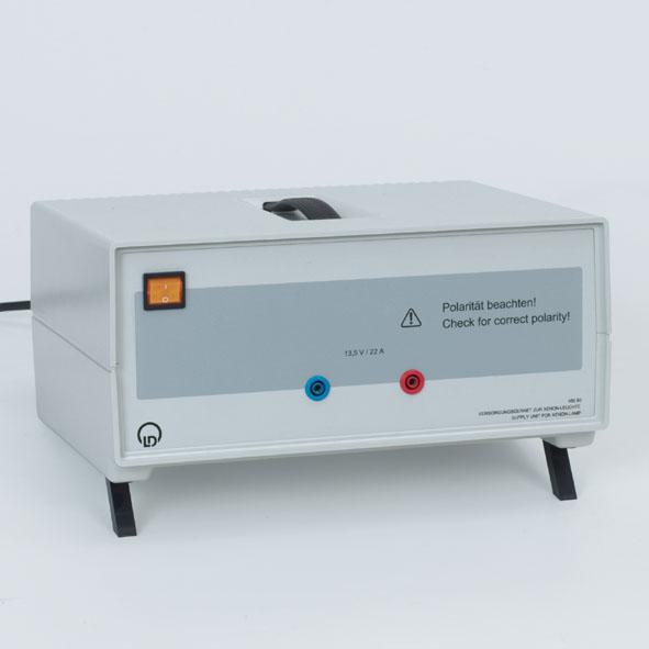 Versorgungsgerät zur Xenon-Leuchte