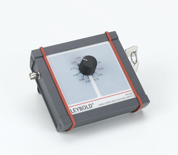 Hochspannungsversorgung HeNe-Laser, einstellbar