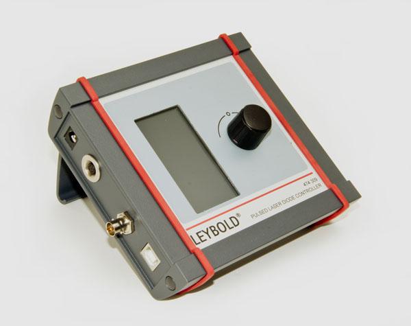 Steuergerät für gepulste Laserdioden