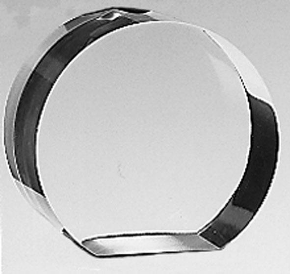 Kunstglaskörper