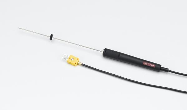 Temperaturfühler NiCr-Ni, 1,5 mm, Typ K