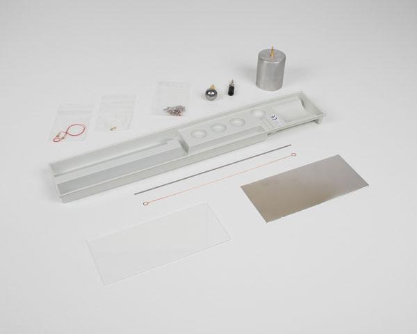 Elektrostatik-Ausstattung 2
