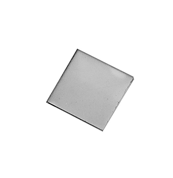 NaCl-Kristall für Laue-Aufnahme