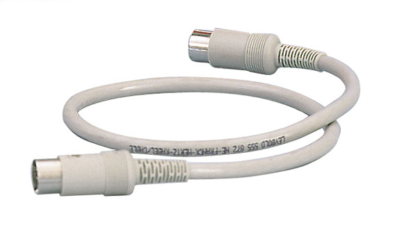 Ne-FH-Verbindungskabel, 6-polig