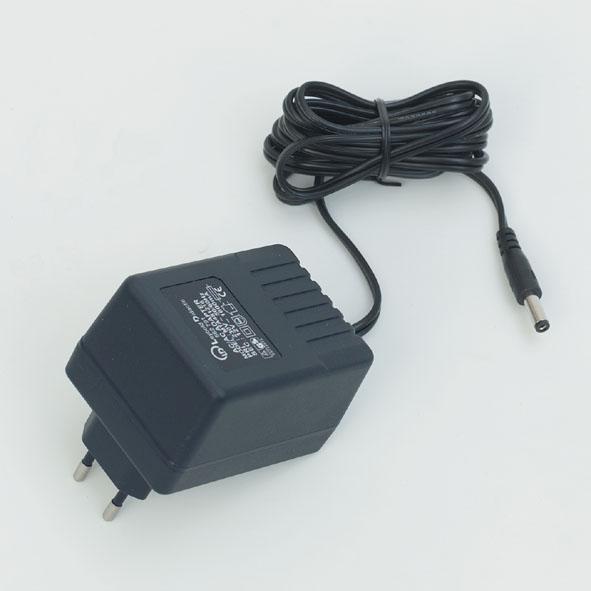 Steckernetzgerät (Netzteil) 12 V AC