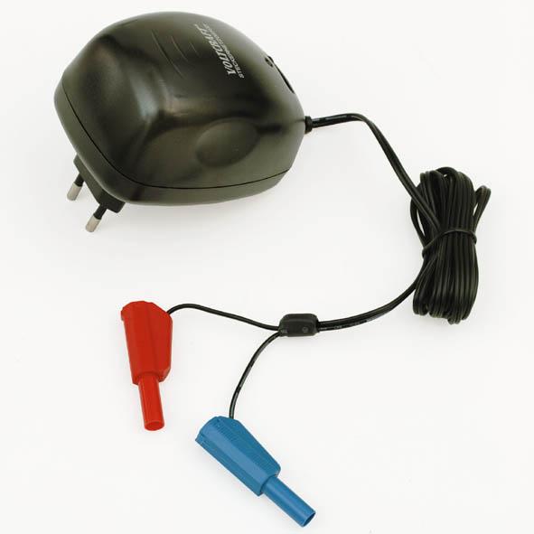 Steckernetzgerät für Drehpendel