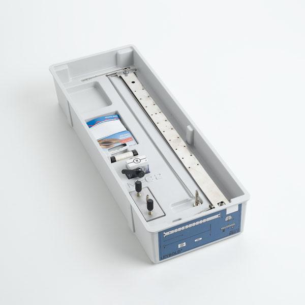 SVN Gerätesatz MEC 2