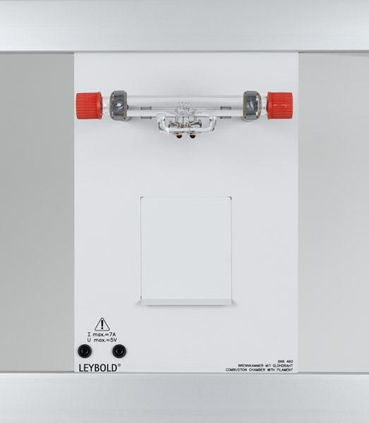 Brennkammer mit Glühdraht, CPS