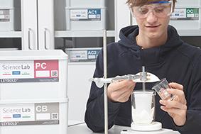 Physikalische Chemie - Classic
