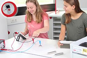 Elektrostatik - Digital