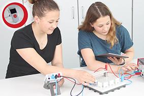 Elektrische Grundschaltungen - Digital