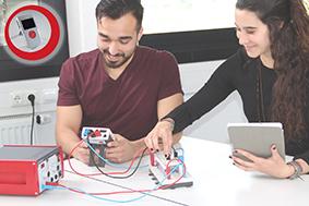 Elektronische Grundschaltungen - Digital