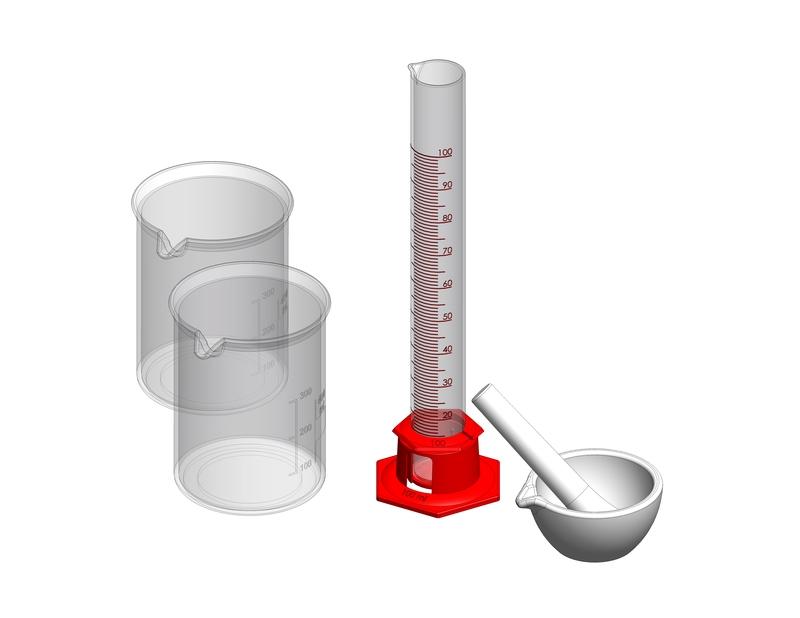 Verwendung von Weinsäure und Weinstein in Brausepulver und Backpulver