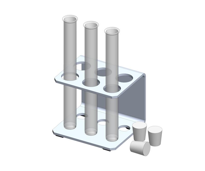 Seifenherstellung nach dem Carbonatverfahren