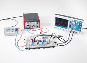 Transistor als Verstärker