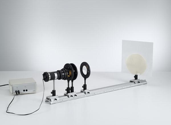 Lupe und Mikroskop