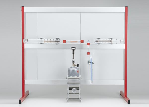 Bestimmung des Sauerstoffgehalts von Luft
