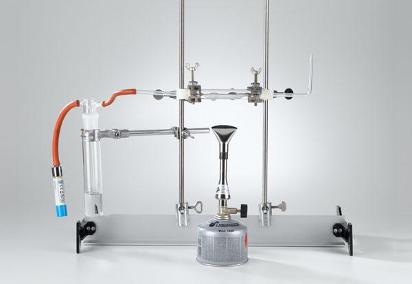 Wasserstoff als Reduktionsmittel