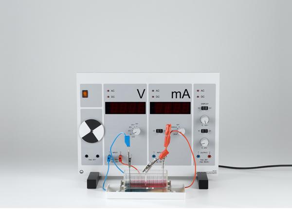 Elektrochemischer Korrosionsschutz