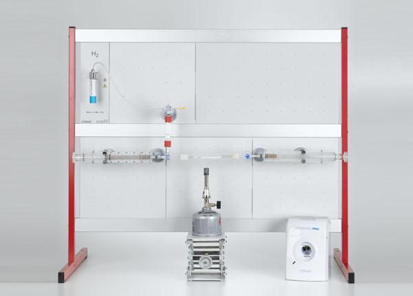 Synthese von Ammoniak nach dem Haber-Bosch-Verfahren