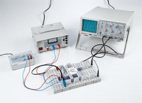 Elektronische Messgeräteschaltungen