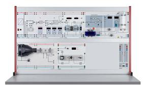Kompakttrainer: Prozessregelung